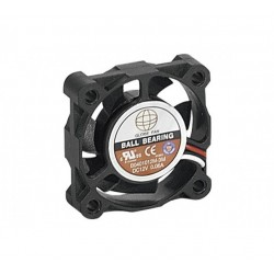 Ventilateur Extra Silencieux - 40x40x10