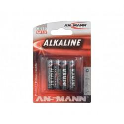 ANSMANN Piles alcalines...